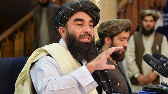 The Taliban wants the world's trust. To achieve this, it will need to make some difficult choices